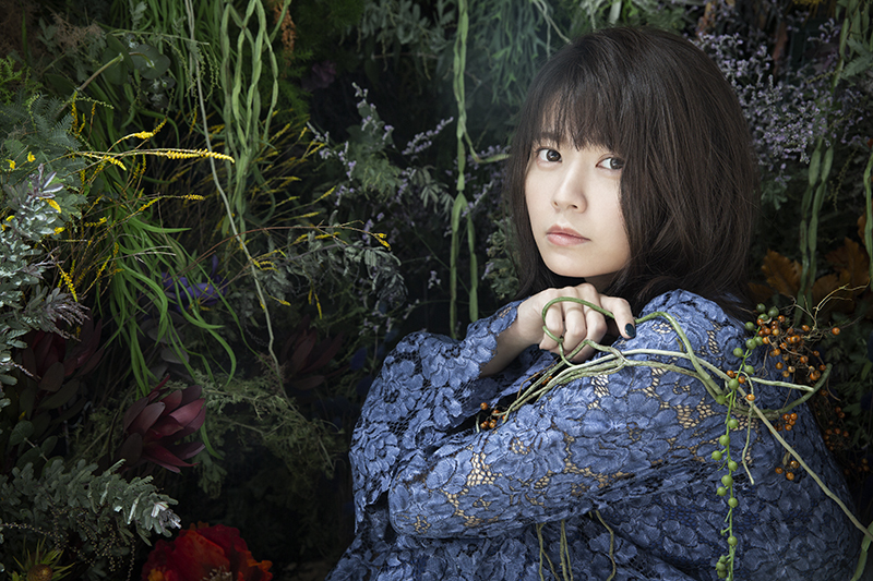 竹達彩奈の11枚目シングル「Innocent Notes」の発売記念コラボ
