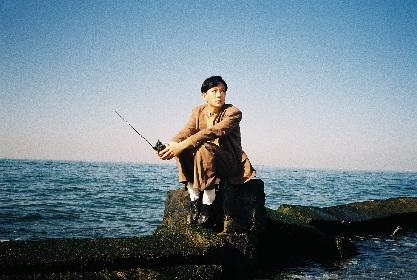 井手健介と母船、石原洋がプロデュースを手掛けたセカンドアルバムよりセルフリミックスした3曲を収録した12インチのリリースが決定