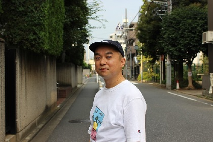 iaku最新作『あつい胸さわぎ』作・演出の横山拓也インタビュー