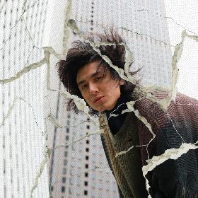 藤井 風、Honda新CMに書き下ろし楽曲「きらり」を提供、特設サイトでショートムービーも公開