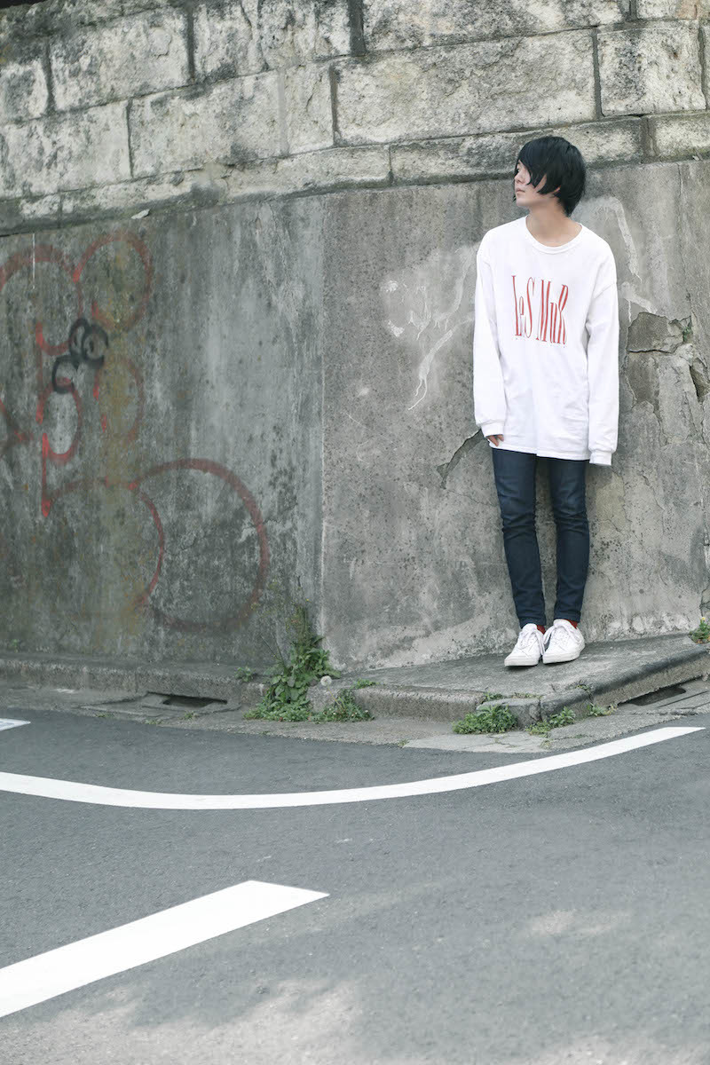 polly・越雲龍馬 撮影=風間大洋