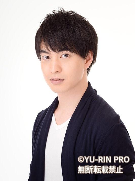 小林裕介 (C) YU-RIN PRO/(C) Smashcore Entertainment Inc.