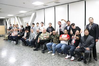 シャッフルトーナメントで夢のタッグ誕生!? 大日本&DDT『年越しプロレス』の出場選手が決定