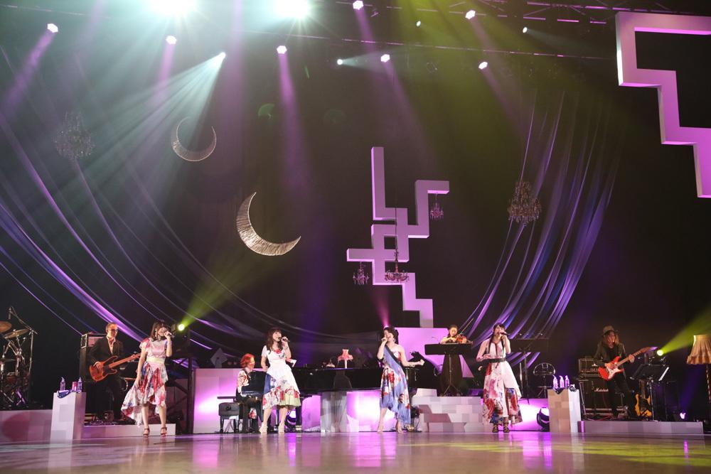 "『Yuki Kajiura LIVE vol.#14 ""25th Anniversary Special""』"