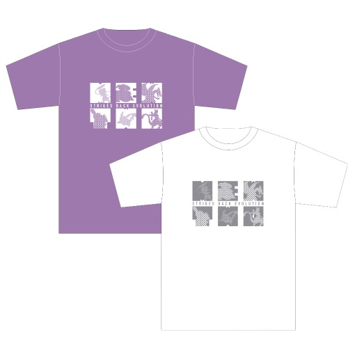 オリジナルTシャツ/3,000円(税込)S、M、L