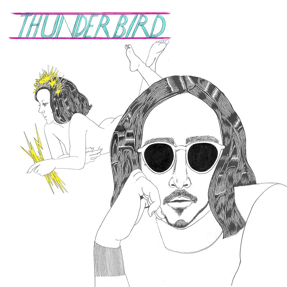 『THUNDERBIRD』