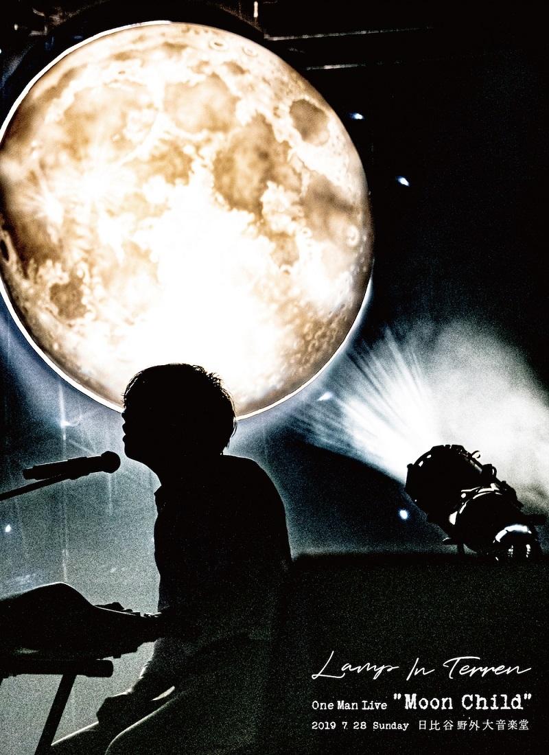 日比谷野音ワンマン『Moon Child』