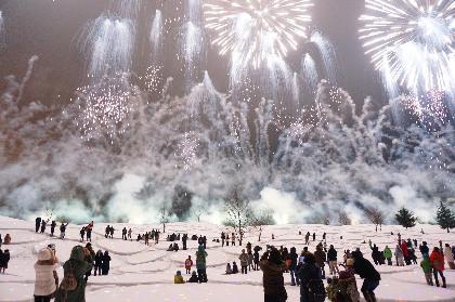 雪上野外フェス『豪雪JAM2019』開催決定 第1弾出演者発表でLUCKY TAPES、MONO NO AWARE、DE DE MOUSEの3組
