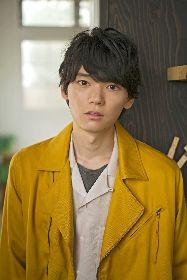 古川雄輝×竜星涼、W主演でツンデレ男子×方言おっとり男子のBL映画 『リスタートはただいまのあとで』公開が決定