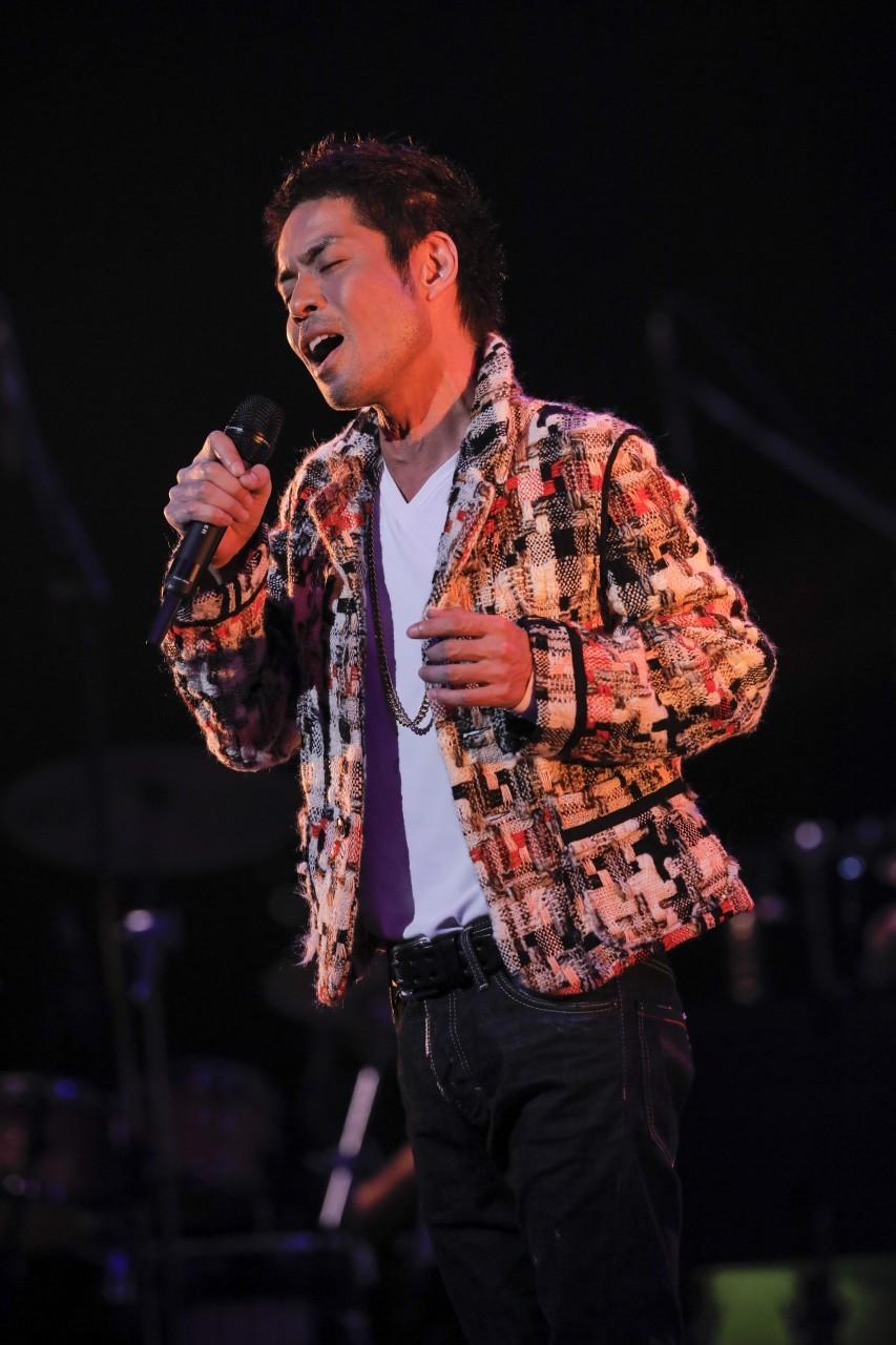 Photo by HAJIME KAMIIISAKA
