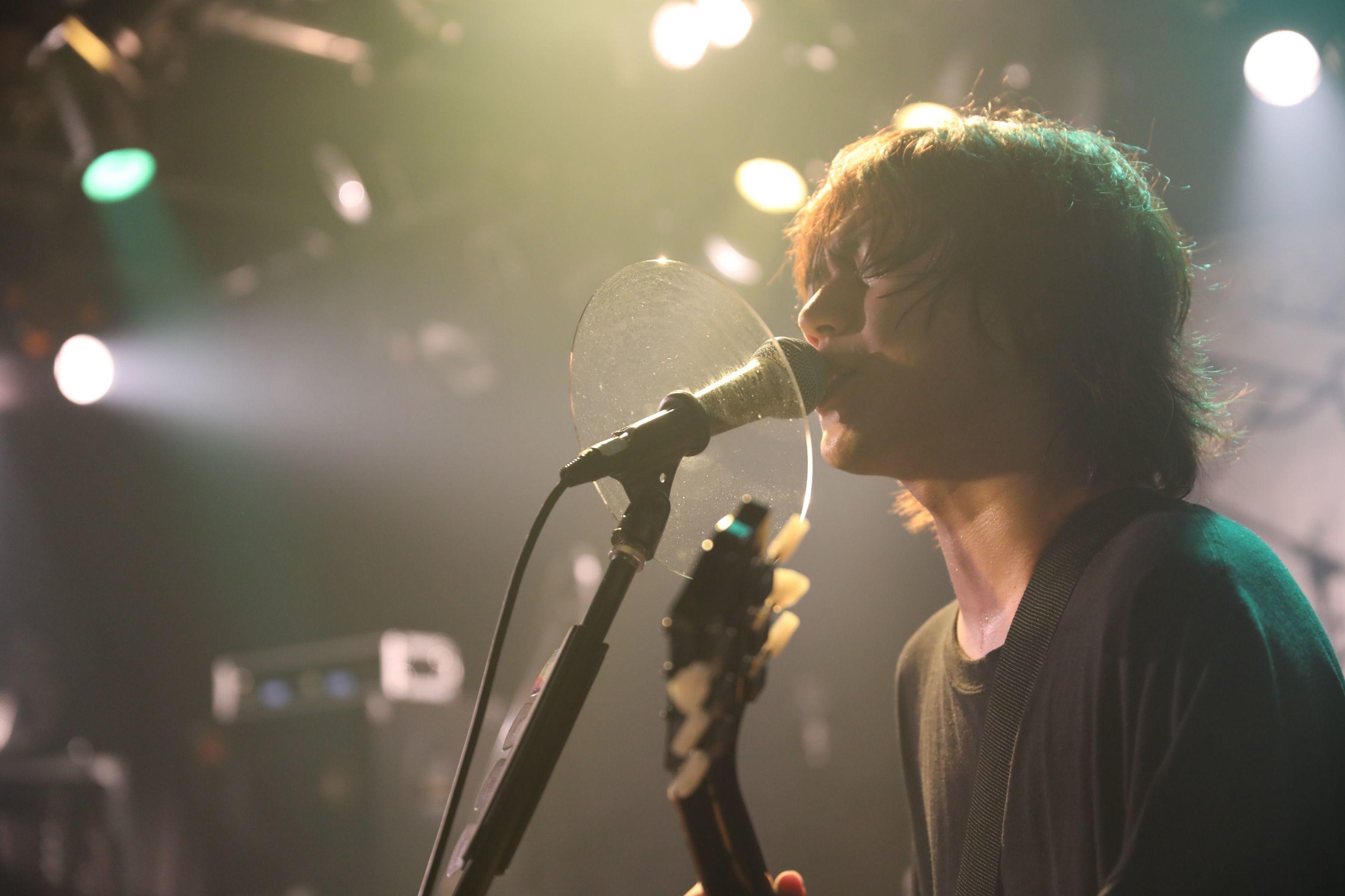 """『ヤバイTシャツ屋さん """"You need the Tank-top"""" TOUR 2020-2021』秋田 Club SWINDLE ユニバーサルシグマ提供"""