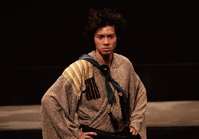 山田裕貴主演舞台『宮本武蔵(完全版)』がテレビ初放送決定 スペシャルインタビュー番組もオンエア