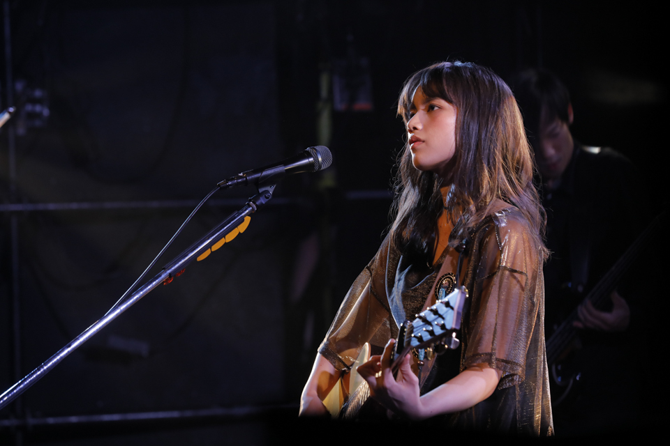 Anly 2017.10.24 渋谷クラブクアトロ