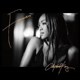 Crystal Kay CMソングとしてOA中の新曲「Faces」を配信限定シングルとして発売
