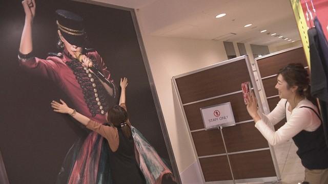 「ドキュメント72時間」のワンシーン。(写真提供:NHK)