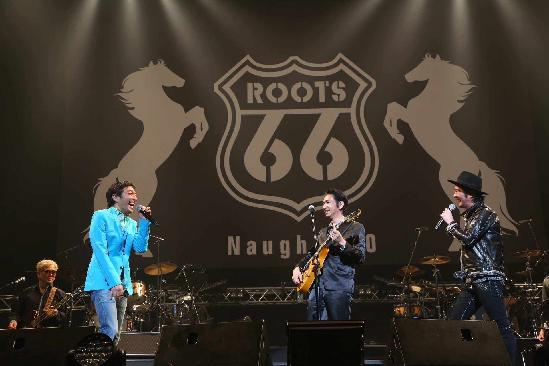 ROOTS66