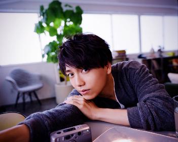 「山崎育三郎 LIVE TOUR 2018 ~keep in touch~」を3月24日(土)WOWOWが独占放送