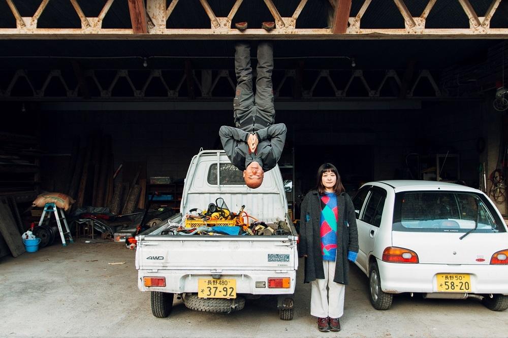 どこでも地元メディア『ジモコロ』×フリーペーパー『鶴と亀』写真展 「ジモト」