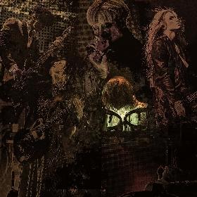 DIR EN GREY、『爆音上映会』のアンコール&メンバー生出演スペシャルトーク番組が大晦日に配信決定