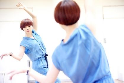 恋ダンス、Perfumeの振付・演出を担当する今最も注目のクリエイター MIKIKOの原点は?