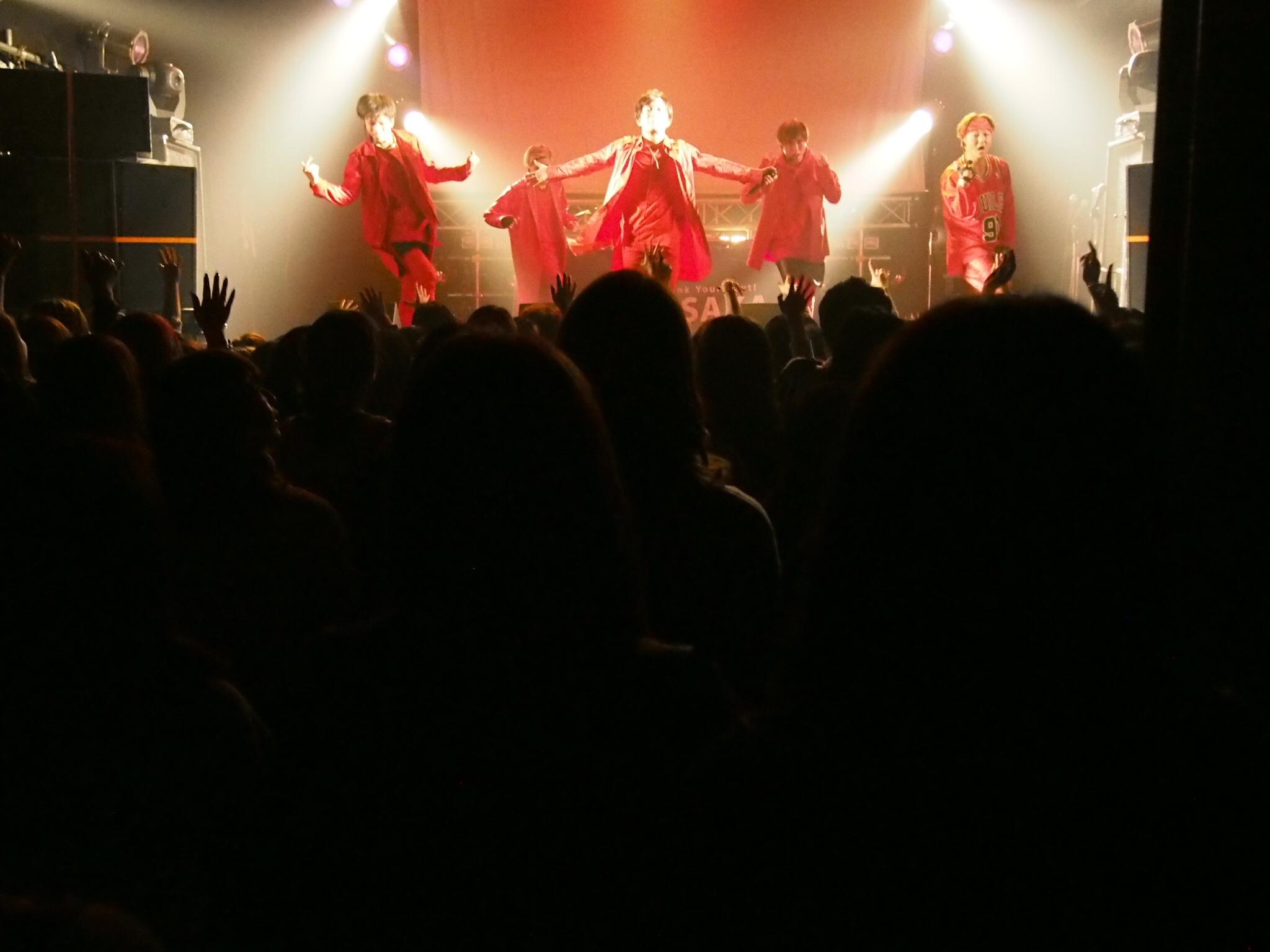 『OSAKA NOW』 5IGNAL