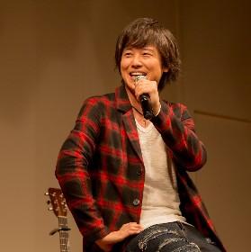三浦祐太朗、母・山口百恵から「鼻濁音に気を付けて」アドバイスも 名曲カバーアルバムを発売