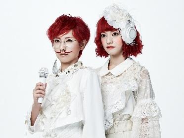 『少年アシベ GO!GO!ゴマちゃん』テーマ曲CDにろんとCharisma.com共演ドラマトラック収録