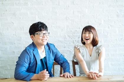 """新妻聖子×さかいゆう 念願のコラボレーションにより生み出した""""新妻聖子っぽくない曲""""の極意"""