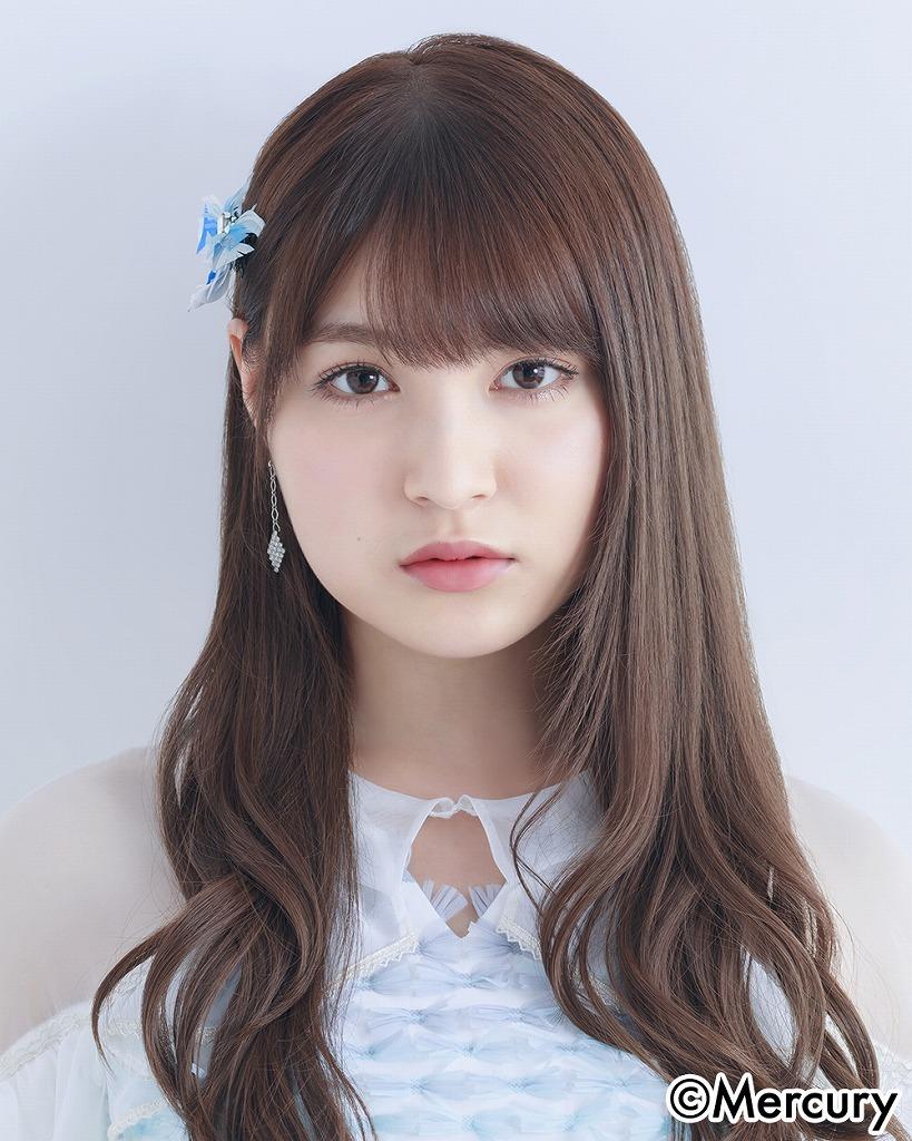 神志那結衣(HKT48)