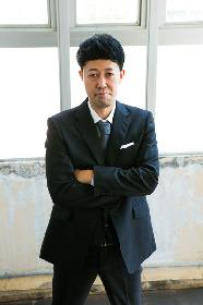 吉本新喜劇が笑いで東京に斬り込む第2弾!『小籔座長東京公演 2015』 小籔千豊インタビュー