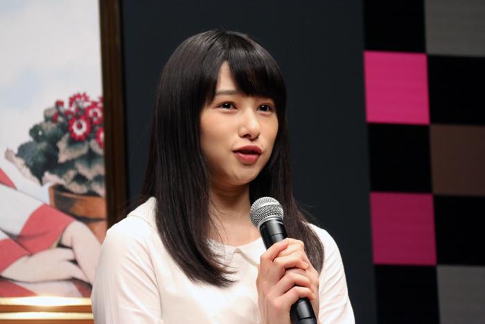 桜井日奈子「それいゆ」