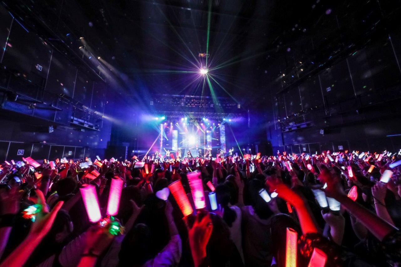 XYZ TOUR 2018 -DJ STYLE-