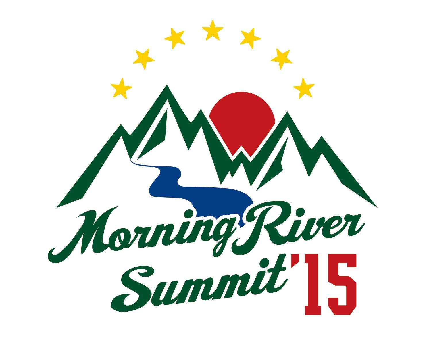 Morning River Summit '15