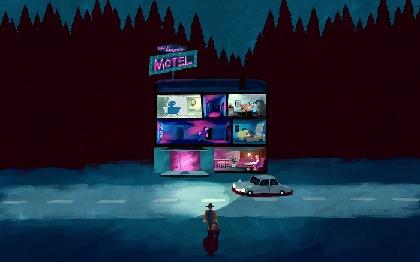 夜のホテルを舞台にした『泊まれる演劇』 リアル宿泊版・オンライン版2つの新作イマーシブシアターを上演決定