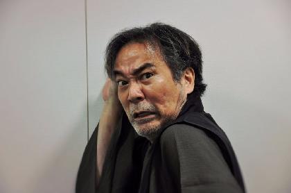 稲川淳二、25年目を迎えた怪談ツアーについて語り尽くす