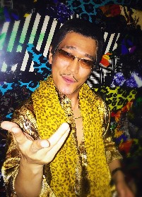 「ペンパイナッポーアッポーペン」があなたの街にやってくる 謎のアーティスト・ピコ太郎が一緒に歌って踊りたい人を大募集