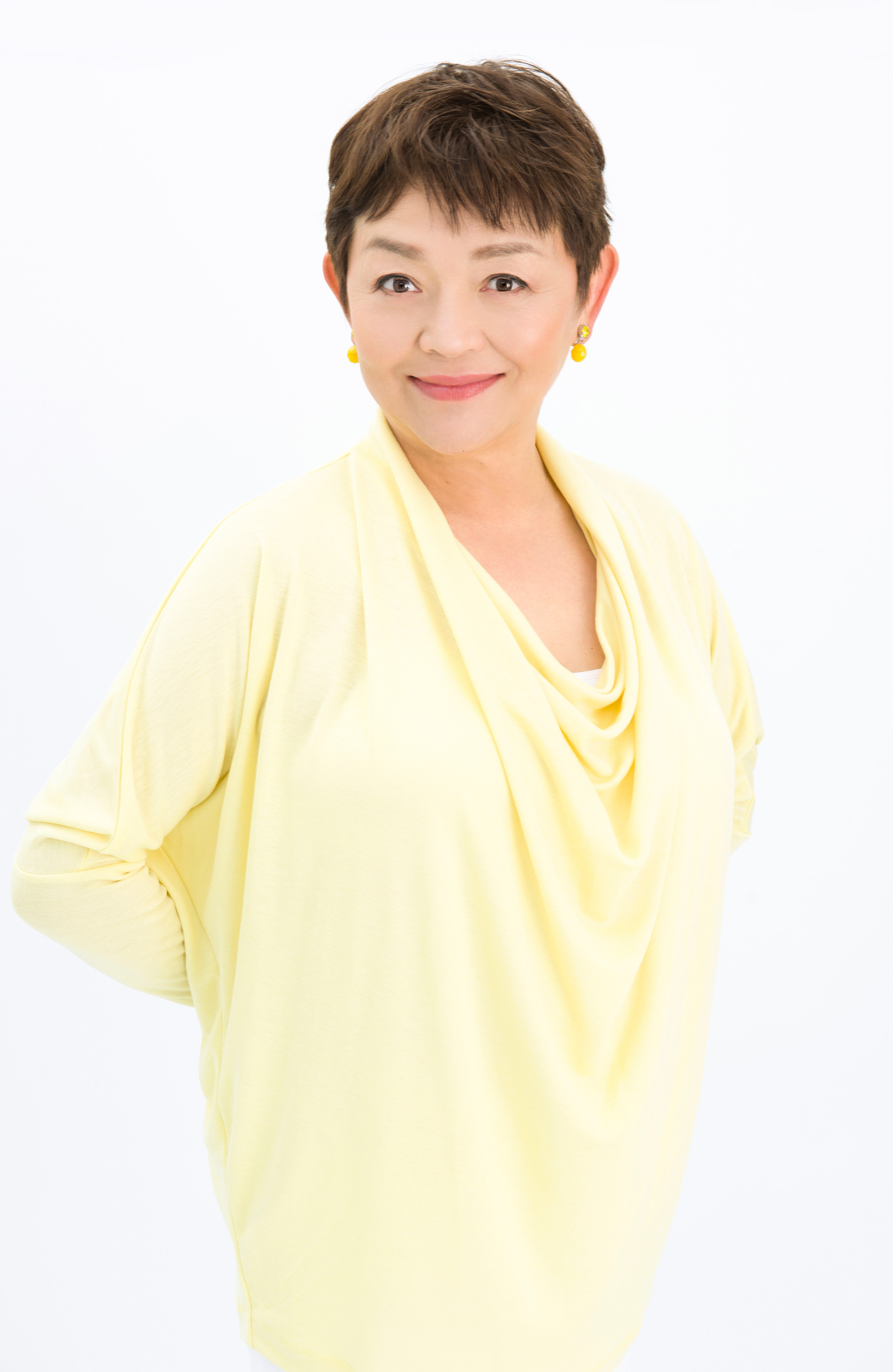 仁科静音役 藤田弓子
