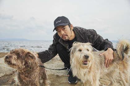 七尾旅人 20周年記念ワンマンツアー『Stray Dogsの冒険』の開催を発表