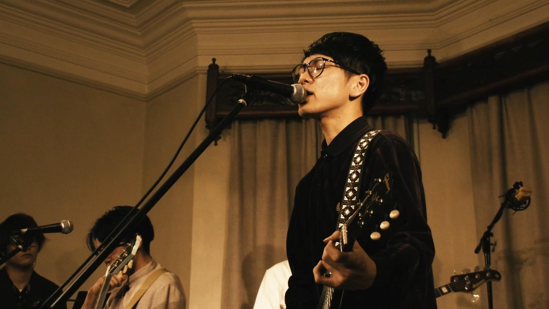 「ケセラセラ (Live at 旧グッゲンハイム邸 2020.10.25)」サムネイル