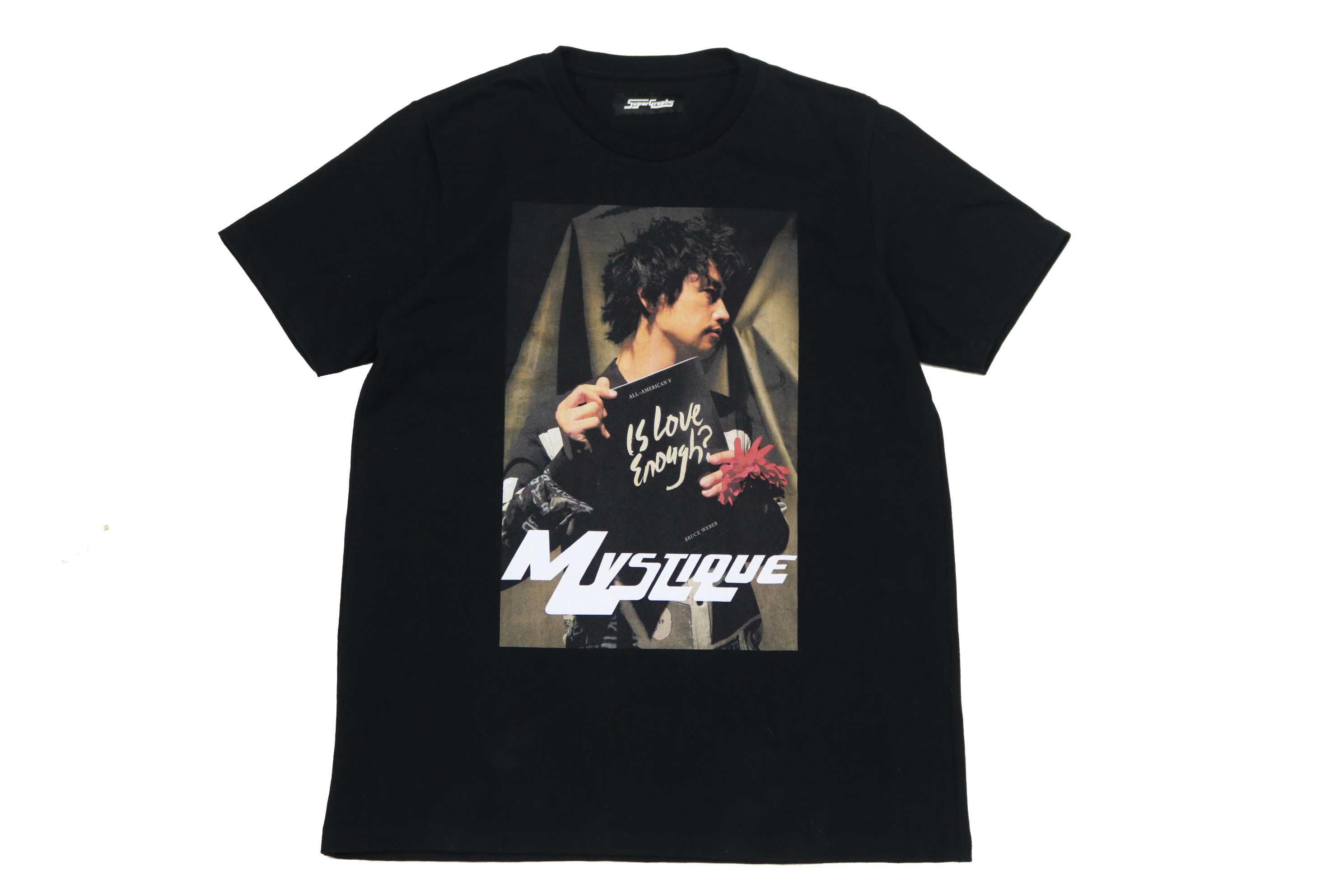 Tシャツ<スーパーグラフス>