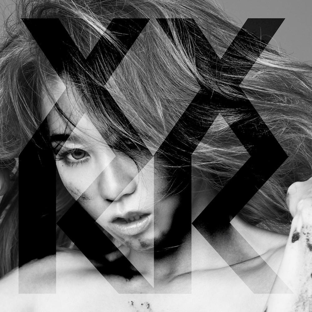 倖田來未「XXKK」