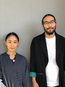 北村明子(振付・ダンサー)、横山裕章(サウンドディレクター)が語る『土の脈』。それは迫力あるダンスと映像と照明と音楽が融合した空間エンターテインメント