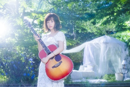 大原櫻子、アコースティック・フリーライブ開催決定 新作収録曲「Jet Set Music!」も初披露へ
