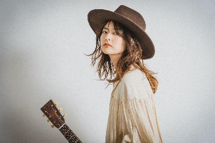 Miyuu、Michael Kanekoが全曲プロデュースしたセカンドフルアルバムをリリースすることを発表、新アーティスト写真も公開
