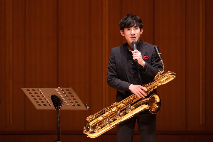 『上野耕平 SPECIAL NIGHT クリスマス・コンサート』