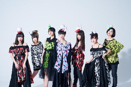 夢アド 2ndアルバム『SEVEN STAR』に日高 央らが楽曲提供