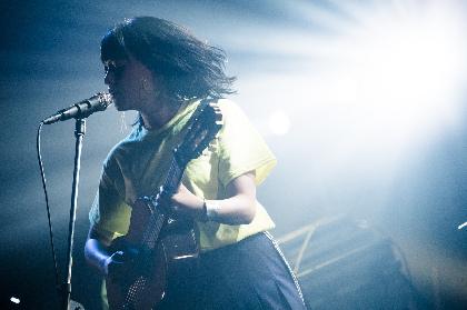 iri、自らの世界観を確立した初の全国ツアーから東京公演をレポート