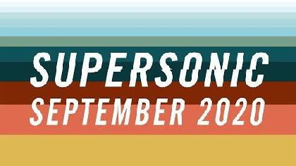 『SUPERSONIC 2020』開催延期を発表
