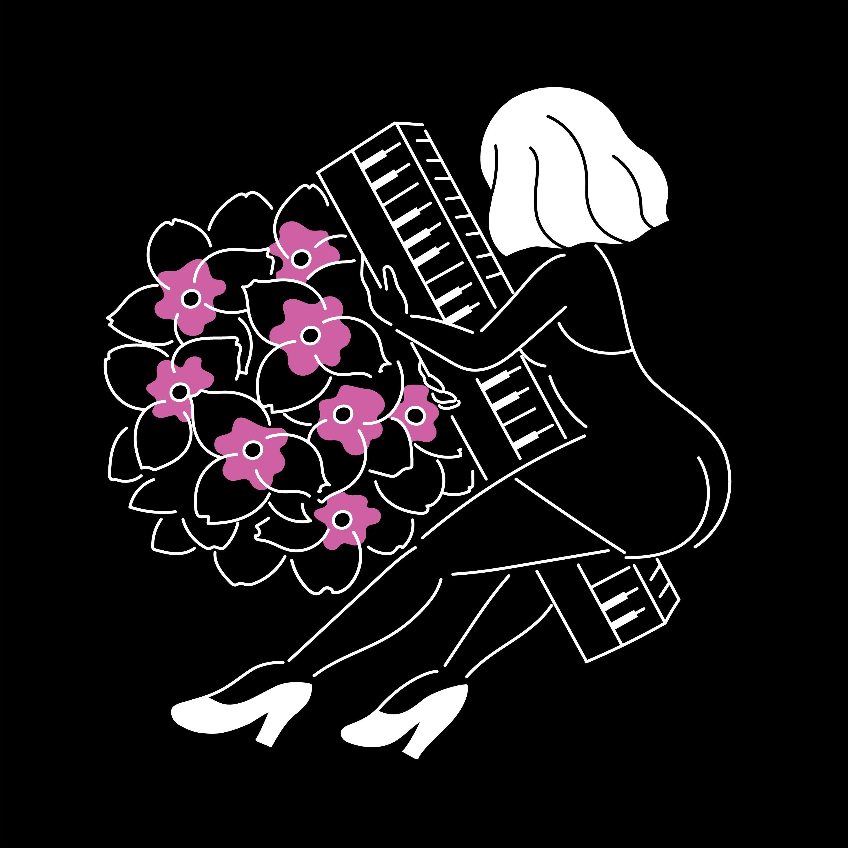 FUKUSHIGE MARI『JAPANESE ONNA』