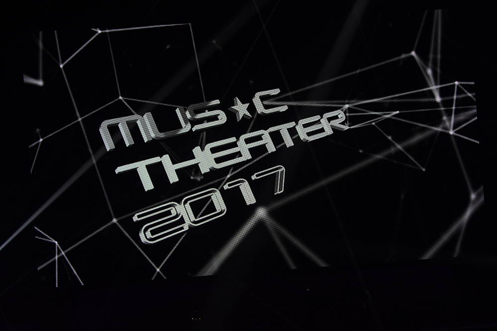 MUSIC THEATER 2017